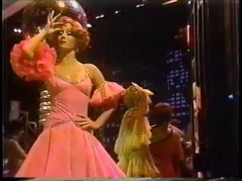 Sandy Duncan in 10 Cents A Dance - 1976 TV Special