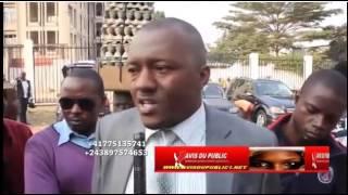 Un avocat cri l'injustice envers l'artiste koffi olomide