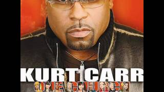 ONE WORD - Kurt Carr Singers