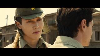 UNBROKEN - KHÔNG KHUẤT PHỤC - Featurette Miyavi