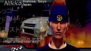 Midnight Club II - Nikko