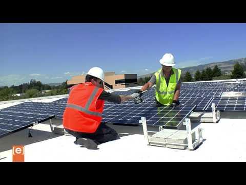 Innovation: Enphase Commercial Solar Power