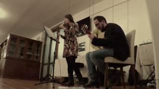 "Smile (Charlie Chaplin/Nat ""King"" Cole)- Serena Berneschi Duo"