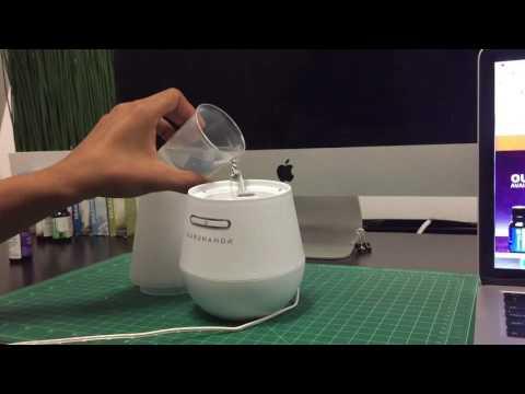 gurunanda-light-house-ultrasonic-essential-oil-diffuser