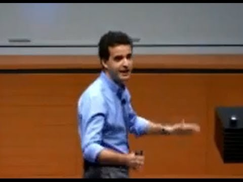 Social Effects in Buying Behavior, Pedro Gardete, Stanford Graduate School of Business