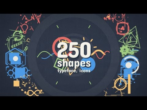 Shape elements motion graphics pack free download for after effect 0132 shape elements motion graphics pack after effects template maxwellsz
