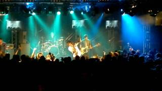 hawk nelson bring em out live christmas rock night 2011 hd