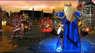 Warcraft 3: Arthas Campaign - Orc 06 - We Shall Triumph