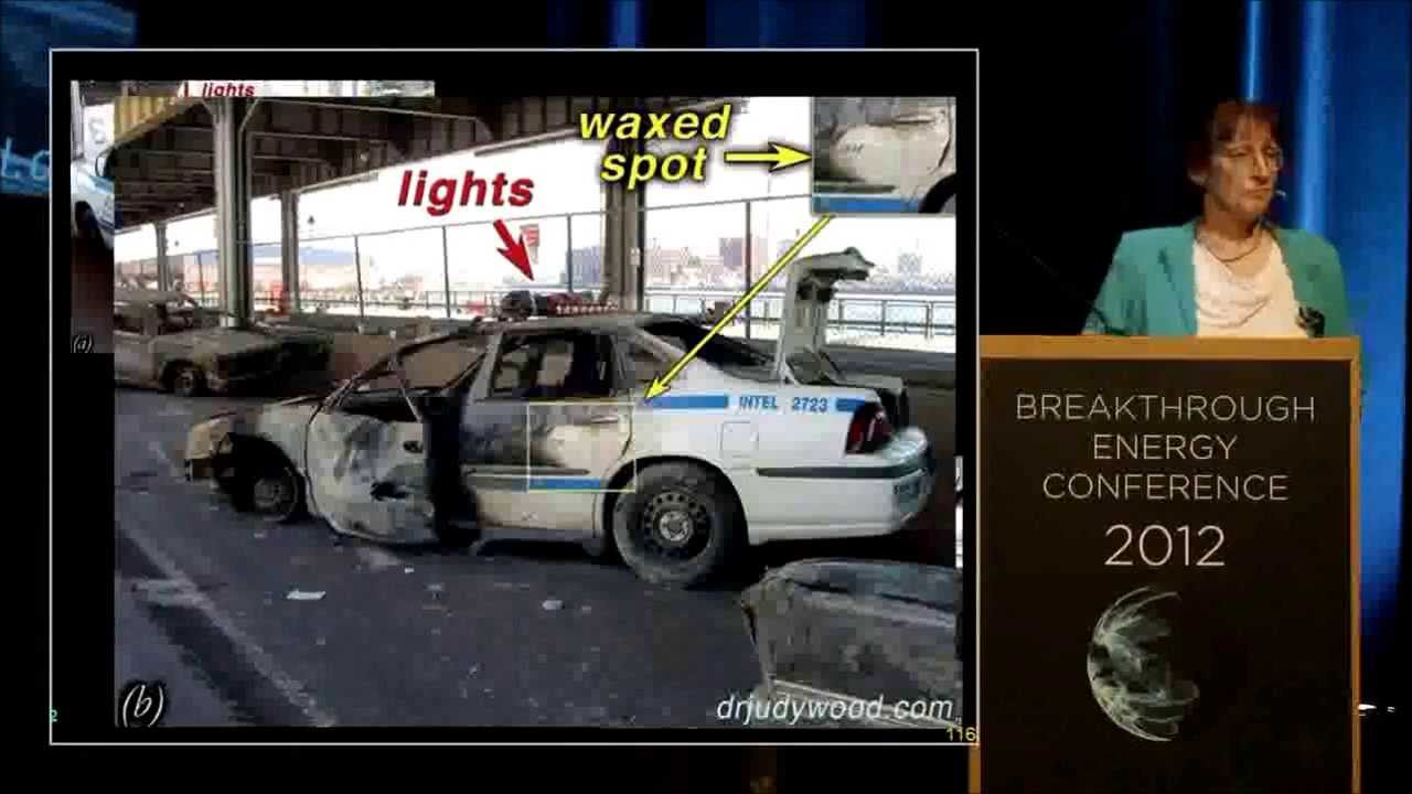 DUSTIFICATION of the WTC on 9/11-part10 (Toasted Cars, Anomalous Fires)