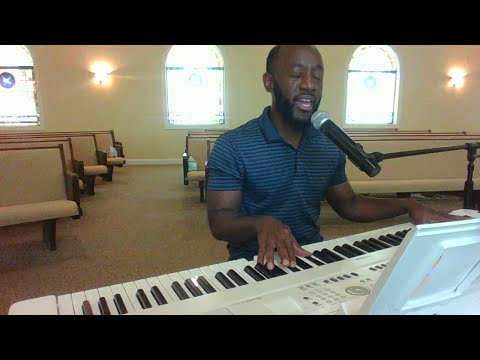 NATALIE COLE -INSEPARABLE (VOCAL/PIANO COVER) BY ANTHONY DIXON