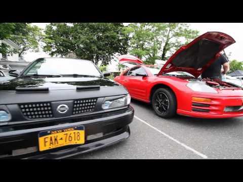 Fourth Annual Rallye Lexus Tuner Event