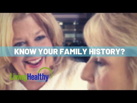 Ovarian Cancer | Living Healthy Chicago