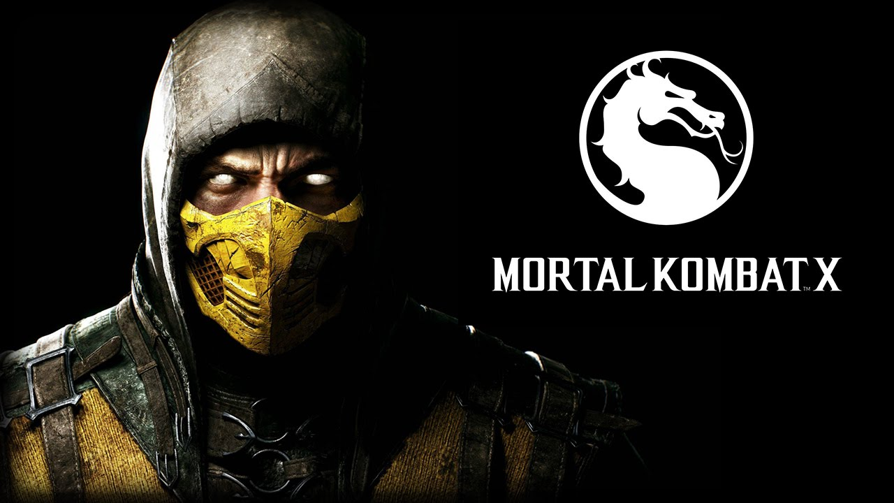 SB Plays: Mortal Kombat X