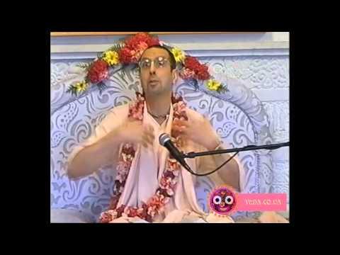 Шримад Бхагаватам 10.11.21 - Ниранджана Свами