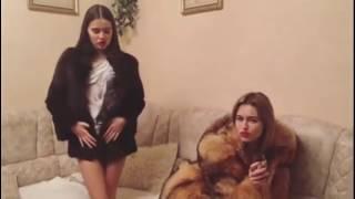 Ali and Katya - Лёш, где твой порш