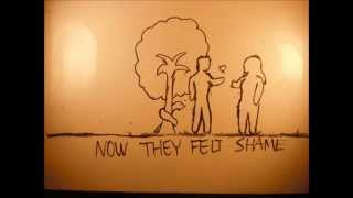 Paradise Lost Whiteboard Stopmotion