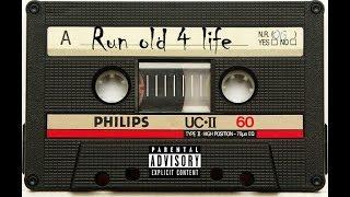 Run old 4 life - JP'7IME [mixtape]