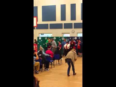 Lake Hills School Christmas program