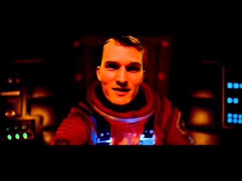 Mars One Application Video -- Joseph Sweeney - USA