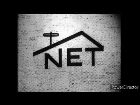 NET/PBS Logo History 3.0