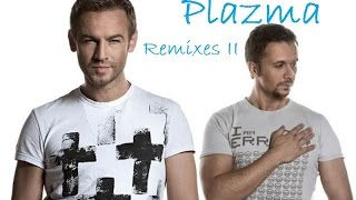 Plazma - Remixes II(Serge S Mix)