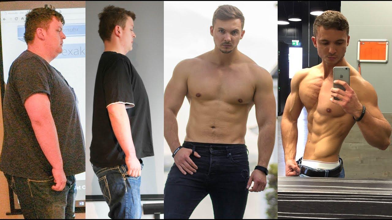 Abnehmen in einer Woche 10 Kilo Männer