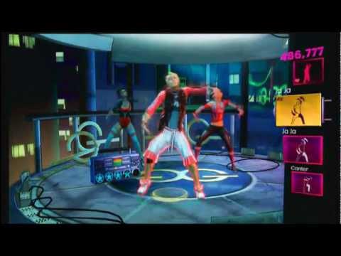 Dance Central 2 - Nicki Minaj - Massive Attack 4* (Damn That 1 Miss!)