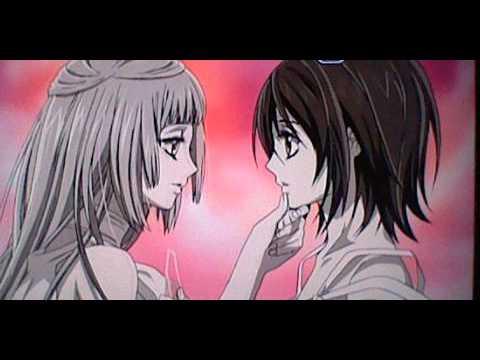 LESO!(vampire knight)(maria and yuki)