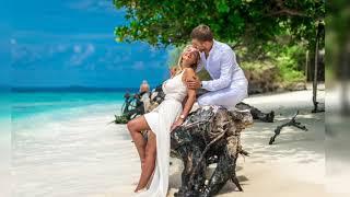 Фотограф на Мальдивах свадьба