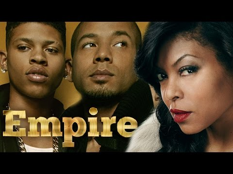 10 Reasons Why We're Obessed with 'Empire'