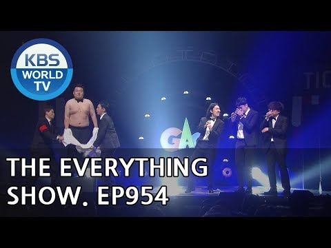 The Everything Show I 다 있Show[Gag Concert / 2018.06.30]