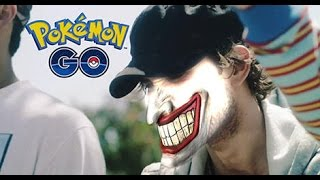 5 Most Mysterious Encounters In Pokemon Go