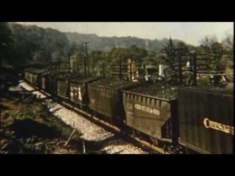 WV and Its Natural Resources Full Film