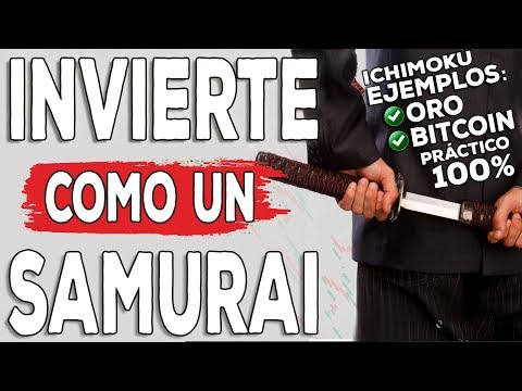 Ichimoku: Aprende A Ganar Dinero En Bolsa