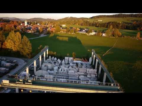 Concrete Rudolph. Perfektion in Beton – seit über 100 ...  Concrete Rudolp...