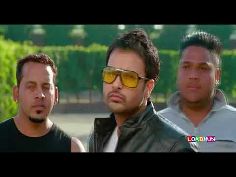 Amrinder Gill NEW PUNJABI MOVIE | FUNNY PUNJABI MOVIE | INDIA NEW MOVIE 2017