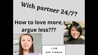 Shelter in place——How to improve relationship with your partner?