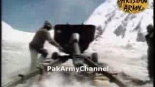 AZ favorites song. Aik Parcham Kay Nechay Pak Fauj Kay Jawan Hum.flv