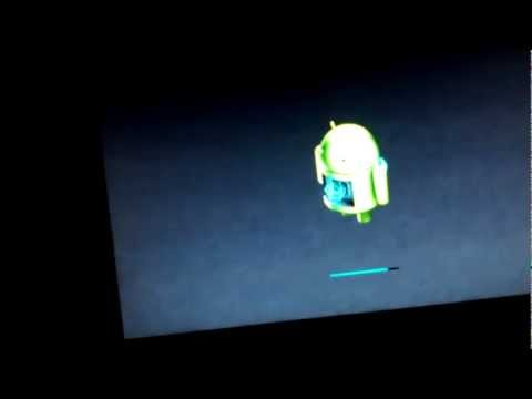 Nexus Q running CM 10.1 & XBMC