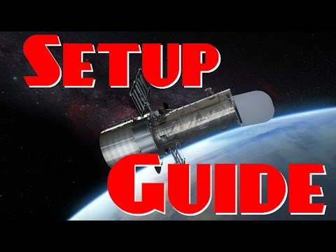 How To Download Weather Directly From Satellites- Software D
