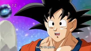 Dragonball Super Episode 55 English Sub Goku Meets the High Priest | Full ss
