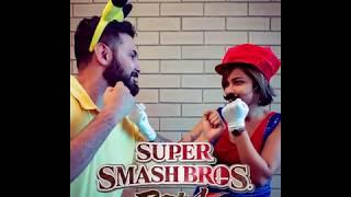 Wild Card Wednesdays: Smash Bros Tournament