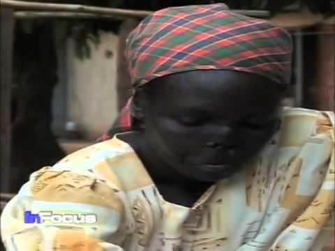 Invisible Children Kony 2012 - YouTube