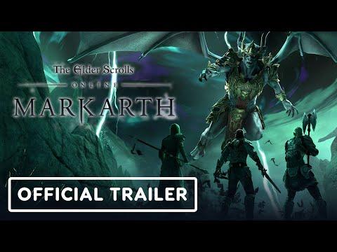 The Elder Scrolls Online: Markarth - Official Trailer