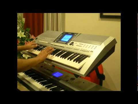 Bhar Do Jholi  - Keyboard Instrumental