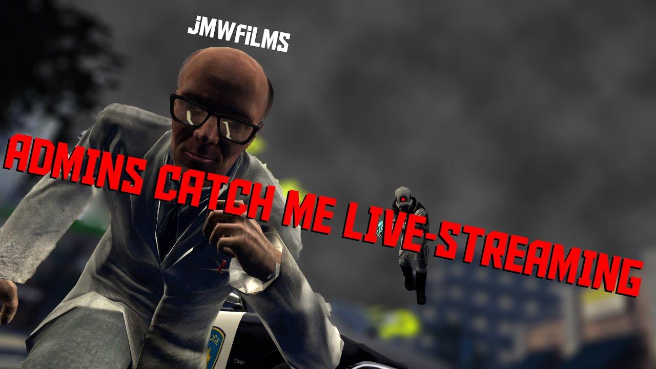 Catch Me Stream