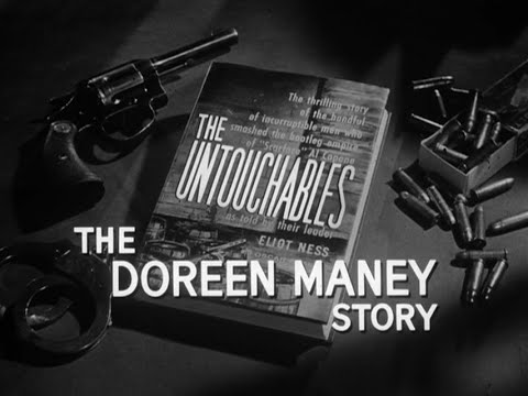 Download The Doreen Maney Story - teaser | The Untouchables