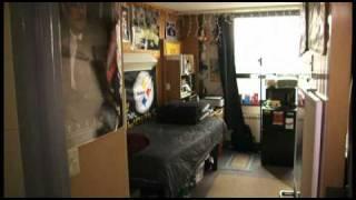Living at BU: West Campus Dorms thumbnail