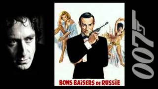 "John Barry - ""007"" (From Russia With Love, 1963)"