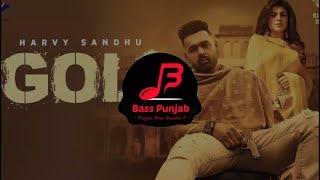 GOLI | Harvy Sandhu | Bass Boosted | Bass Punjab (BP)